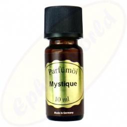 Pajoma Parfümöl Mystique Gold