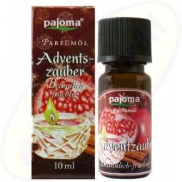 Pajoma Parfümöl Adventszauber