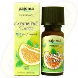 Pajoma Grapefruit Cassis Parfümöl - Duftöl