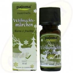 Pajoma Weihnachtsmärchen Parfümöl - Duftöl