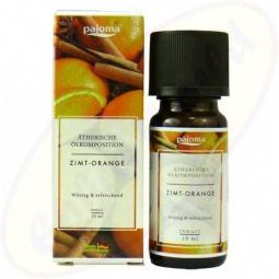 Pajoma Zimt Orange ätherisches Öl - Duftöl