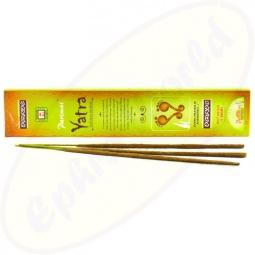 Parimal Yatra indische Premium Masala Räucherstäbchen