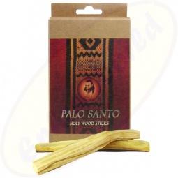 Prabhuji´s Gifts Palo Santo Sticks 5er