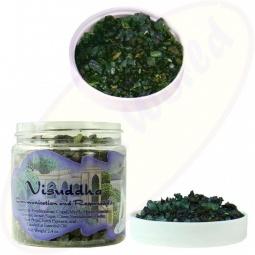 Prabhuji´s Gifts Räucherharz Chakra Visuddha Throat 60g