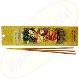 Prabhuji´s Gifts Shrisha ayurvedische Premium Masala Räucherstäbchen