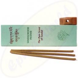 Pure Tibet Sandalwood Tibetische Räucherstäbchen
