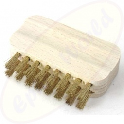 Reinigungsbürste für Räuchergefäße 7,5x5,5cm