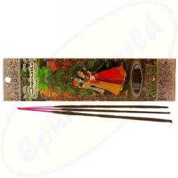 Prabhuji´s Gifts (Ramakrishnananda) Gopinatha ayurvedische Masala Räucherstäbchen