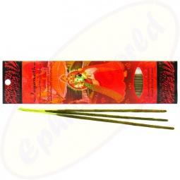 Prabhuji´s Gifts (Ramakrishnananda) Jaganatha ayurvedische Masala Räucherstäbchen