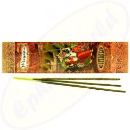 Prabhuji´s Gifts Devotion Räucherstäbchen Mayapur