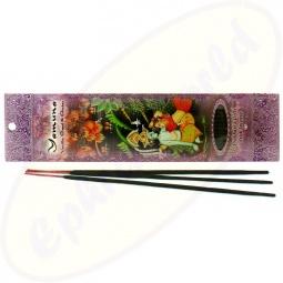 Prabhuji´s Gifts  (Ramakrishnananda) Yamuna ayurvedische Masala Räucherstäbchen
