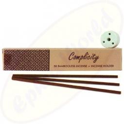 R.Expo Complicity Räucherstäbchen ohne Bambus