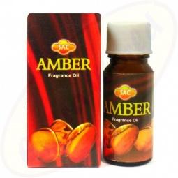 SAC Amber Parfüm Duftöl