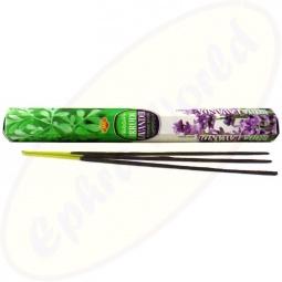 SAC Arruda Lavender indische Räucherstäbchen