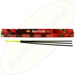 SAC Red Fruits indische Räucherstäbchen