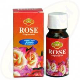 SAC Rose Parfüm Duftöl