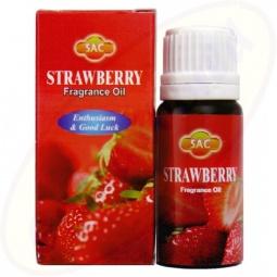 SAC Strawberry Duftöl
