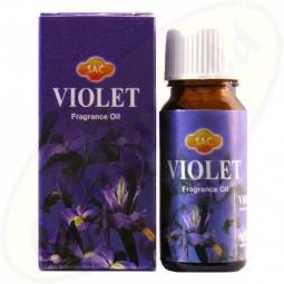 SAC Violet Duftöl