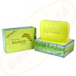 Satya Nagchampa Banana Soap 75g