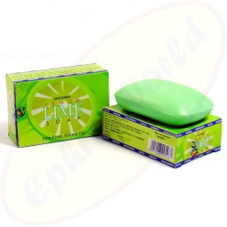 Satya Seife Nagchampa Lemon Lime Soap