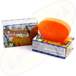 Satya Seife Nagchampa Orange Soap 75g