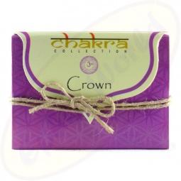 Song Of India Kräuterseife Chakra Crown