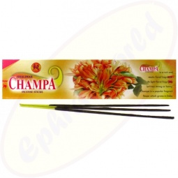 Shalimar Champa Räucherstäbchen