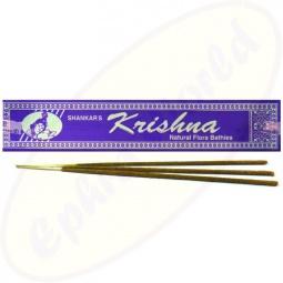 Shankar´s Krishna indische Masala Räucherstäbchen