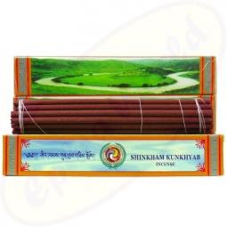 Shinkham Kunkhyab 14cm Tibetische Räucherstäbchen