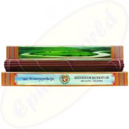 Shinkham Kunkhyab 26cm Tibetische Räucherstäbchen