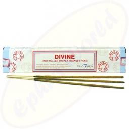 Stamford Masala Divine indische Räucherstäbchen