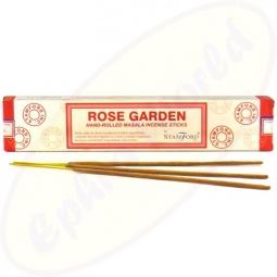 Stamford Masala Rose Garden indische Räucherstäbchen