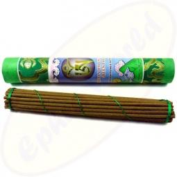 TIBETIAN OHM Green Tara tibetische Räucherstäbchen