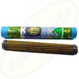 TIBETIAN OHM Sandelwood tibetische Räucherstäbchen