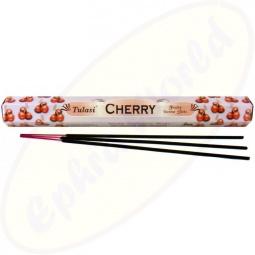 Tulasi Cherry Räucherstäbchen