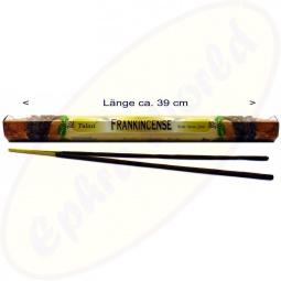 Tulasi Frankincense XL indische Räucherstäbchen