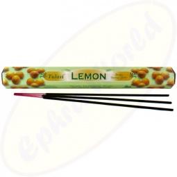Tulasi Lemon Räucherstäbchen