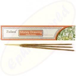 Tulasi Masala Money Drawing Räucherstäbchen