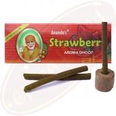 Anand Sai Darshan Strawberry Dhoop Sticks