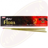 Balaji Flora Premium Masala Räucherstäbchen