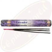 bic Brand Lavender Räucherstäbchen