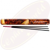 Darshan Cinnamon (Zimt) Räucherstäbchen