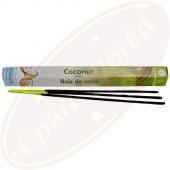 Flute Coconut Räucherstäbchen