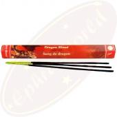 Flute Dragon Blood Räucherstäbchen