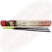 Flute Lotus Räucherstäbchen