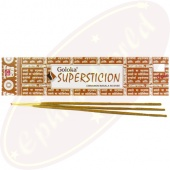 Goloka Spa Supersticion Cinnamon Masala Räucherstäbchen
