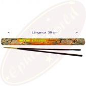 GR International Cinnamon (Zimt) XL Räucherstäbchen