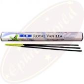 GR International Royal Vanilla Räucherstäbchen