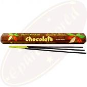 Hari Darshan Chocolate Räucherstäbchen