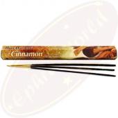 Hari Darshan Cinnamon Räucherstäbchen